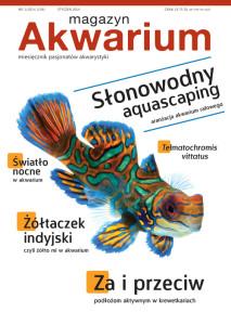 Magazyn Akwarium 1/2014